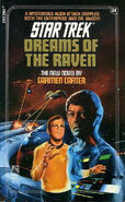 Dreams of the Raven cover