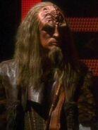 Klingonisches Ratsmitglied 1 2153