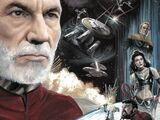 Star Trek: The Mirror War, Issue 1