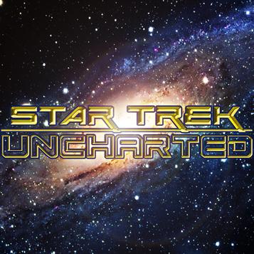 Star Trek: Uncharted