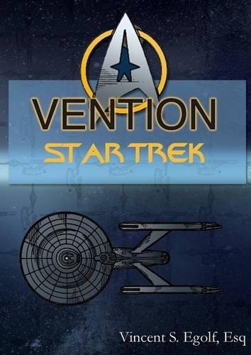 VENTION: Star Trek