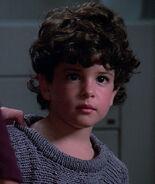 Younger Ian Troi