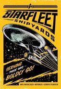 Hallmark Star Trek greeting card