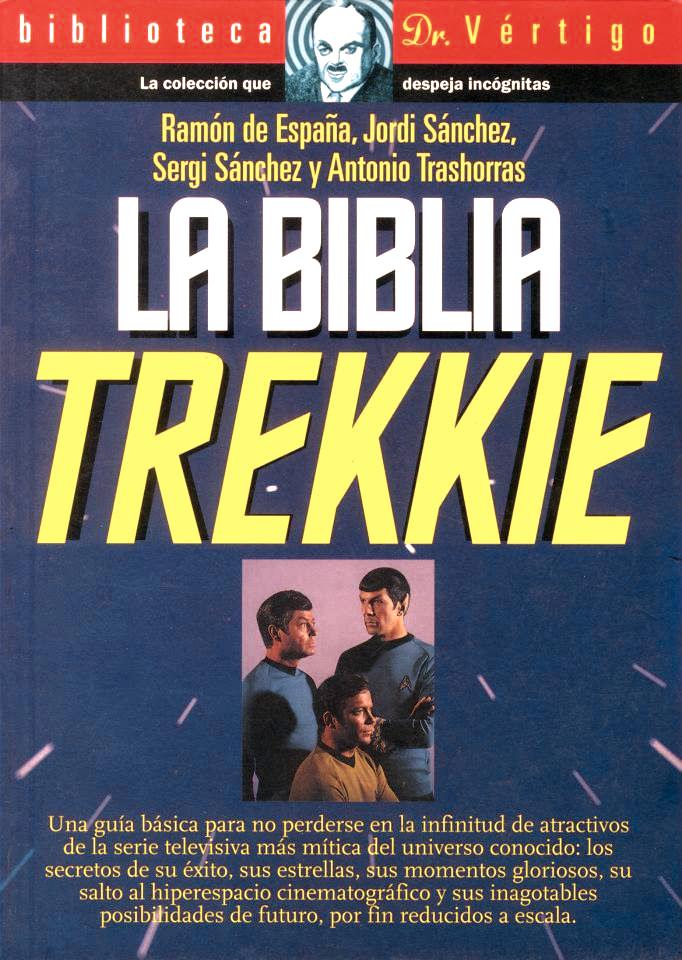La Biblia Trekkie
