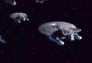 Unnamed Nebula class starships