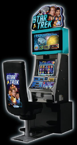 Star trek slot machine locations las vegas casino dice games