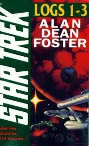 Star Trek Logs 1-3