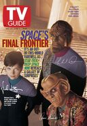 TV Guide cover, 1999-05-29 (4 of 4)