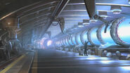 USS Enterprise engineering concept 2