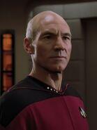 Jean-Luc Picard, 2364