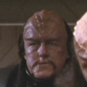 Unnamed Klingon military personnel (23rd century)