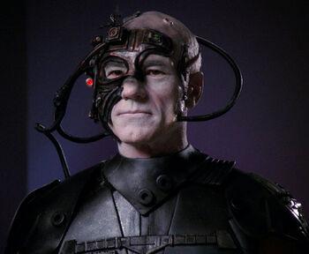 Locutus of Borg (2367)