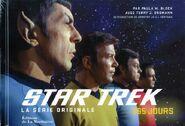 Star Trek The Original Series 365 cover (French).jpg