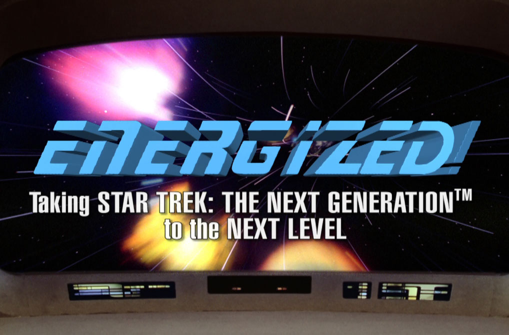 Energized! Taking The Next Generation to the Next Level