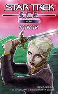 Honor eBook cover