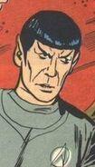 PP Spock
