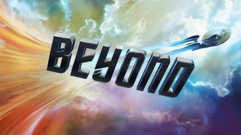 Star Trek Más Allá Trailer 2 Paramount Pictures Spain