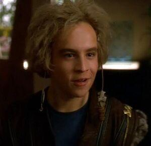 Jeffrey in Klingon attire.jpg