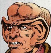 Quark, Malibu comics