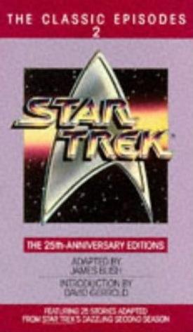 Star Trek: The Classic Episodes 2