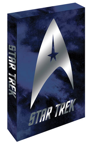 Star Trek Movie Universe Box Set