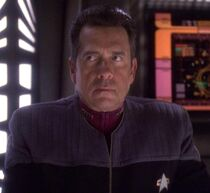 """Admiral William """"Bill"""" Ross. Probably my favorite Admiral."""