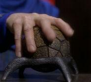 Bajoran ball-gavel