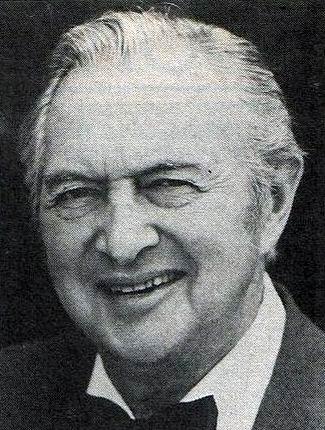 Marc Daniels