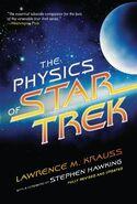 Physics of Star Trek paperback
