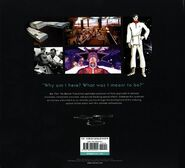 Star Trek TMP The Art and Visual Effects back cover