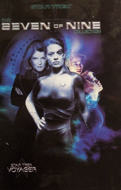 The Seven of Nine Collection VHS.jpg