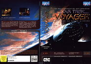 VHS-Cover VOY 1-08