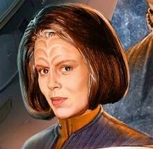 Character image.