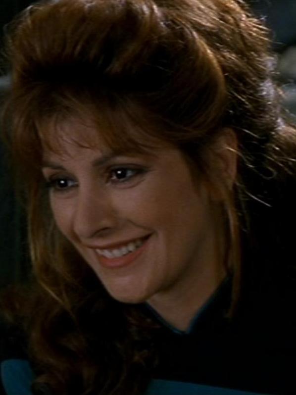 Deanna Troi (alternate)