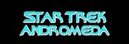 Star Trek Andromeda title card