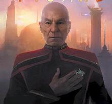 Picard image.