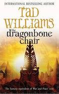 Reissue cover dragonbone-chair