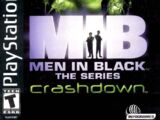 Men in Black The Series: Crashdown
