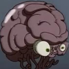 Brain criminal