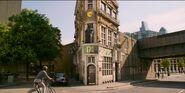 London Branch - Typewriter Store