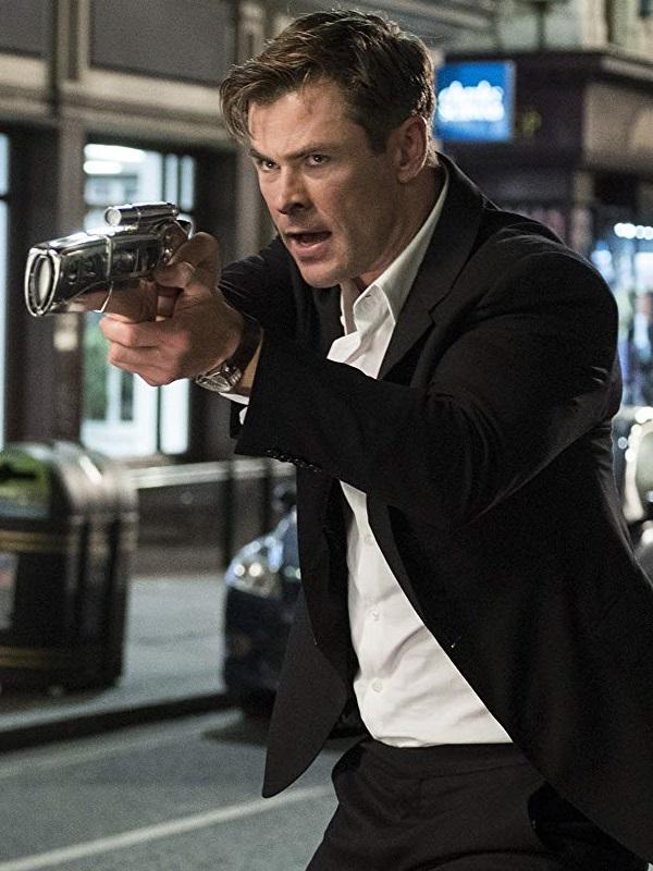 Agent H