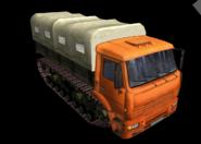 Камаз-777