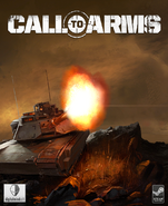 Poster Test Call to Arms Beta 1