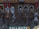 Call of Duty 2 Mod