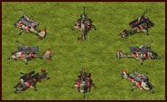 DeployedVultures