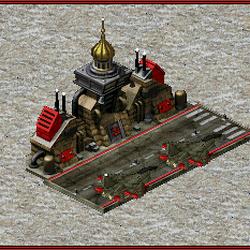 苏联空军基地