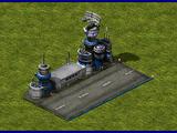 空降控制站