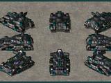 塞泰龙弩炮