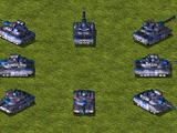 圣骑士猎杀坦克