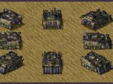 清道夫坦克